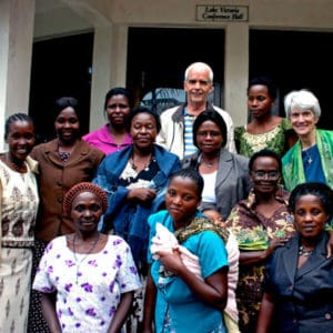 Section 2: Spiritual Care, Women & Children