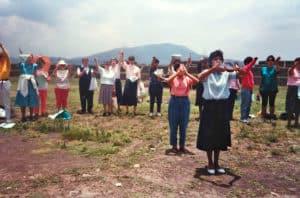 Novitiate gathering
