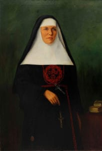 Mother Madeleine Chollet
