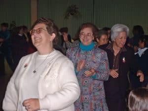 Celebrating Chapter 2008