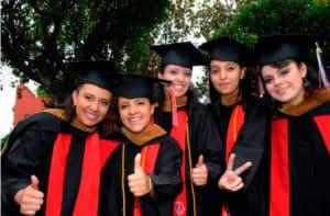 CIW Mexico graduates