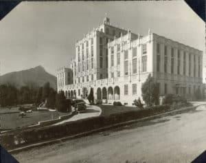 Muguerza Hospital