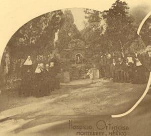 Ortigosa Hospice