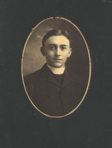 Fr. Albert Lohmann