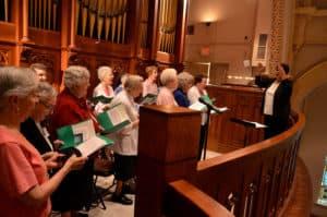 Sisters' Choir