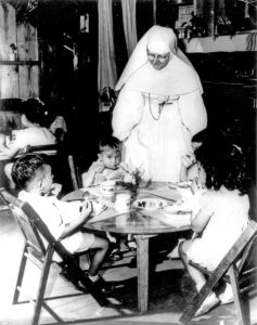 Sr. Mary of Victory Lewis