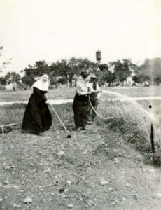 Gardening, 19th Century