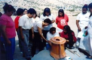 Centro de Mujeres Tonantzin