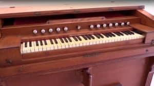 The Harmonium