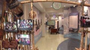 Video Tour of the Exhibit